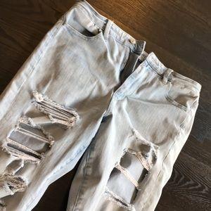 Size 12 American Eagle pants